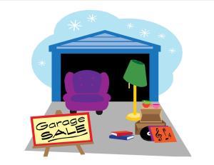 garage sale1