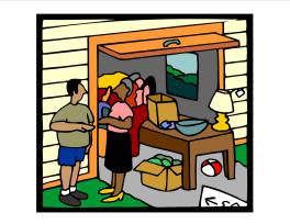 garage sale5
