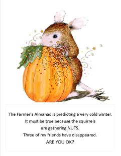 farmers almanac HUMOUR