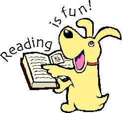 clip dog & book
