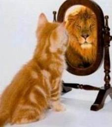 SELF-ESTEEM believe in yourself